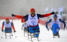 Highlights from Sochi Paralympics 2014