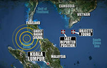 Malaysian officials deny missing plane flew for hours