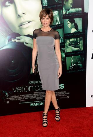 """""""Veronica Mars"""" L.A. premiere"""