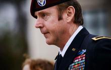 Brig. Gen. Jeffrey Sinclair agrees to plea deal