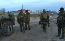 Ukraine ready to call up 40,000 troops