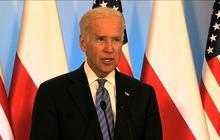 """Biden blasts Russia's """"purposeful ratcheting up of ethnic tensions"""" in Ukraine"""