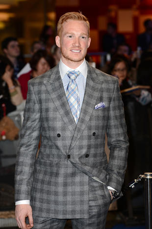 """Captain America: The Winter Soldier"" U.K. premiere"