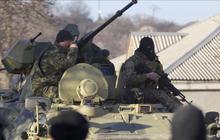 Emergency G-7 meeting to discuss crisis in Ukraine