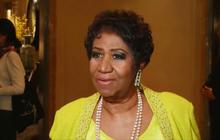 Aretha Franklin celebrates 72 years