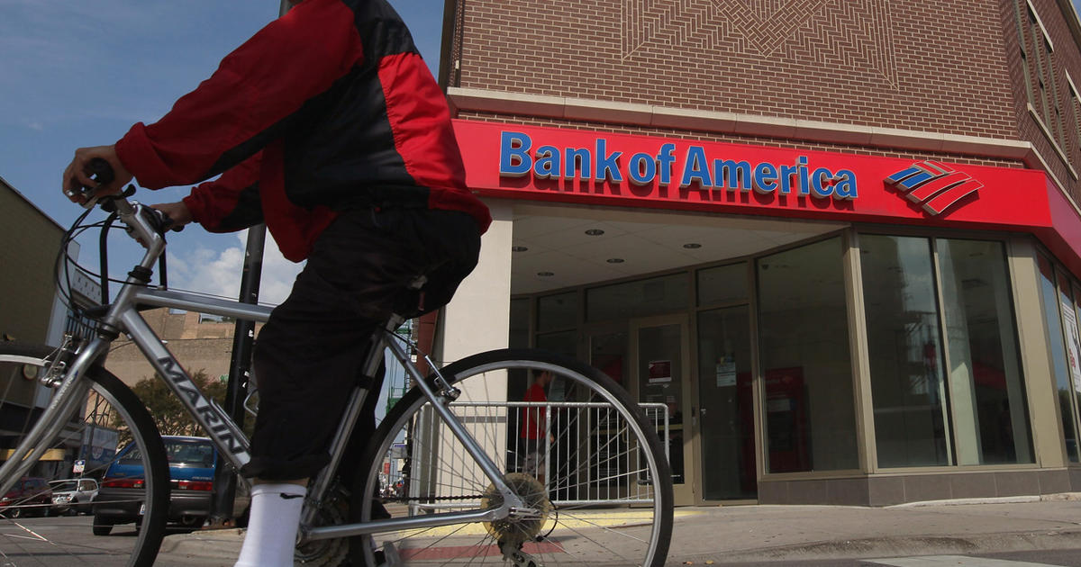 Bank of America is boosting its hourly minimum wage to $25 by 2025