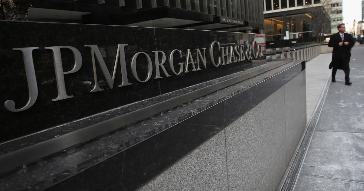 JPMorgan Chase hired more than 2,000 ex-convicts last year