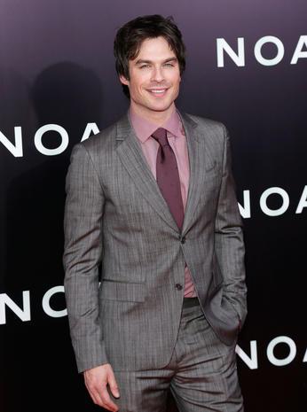 """Noah"" premieres in New York"