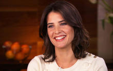 """Cobie Smulders: Life after """"How I Met Your Mother"""""""