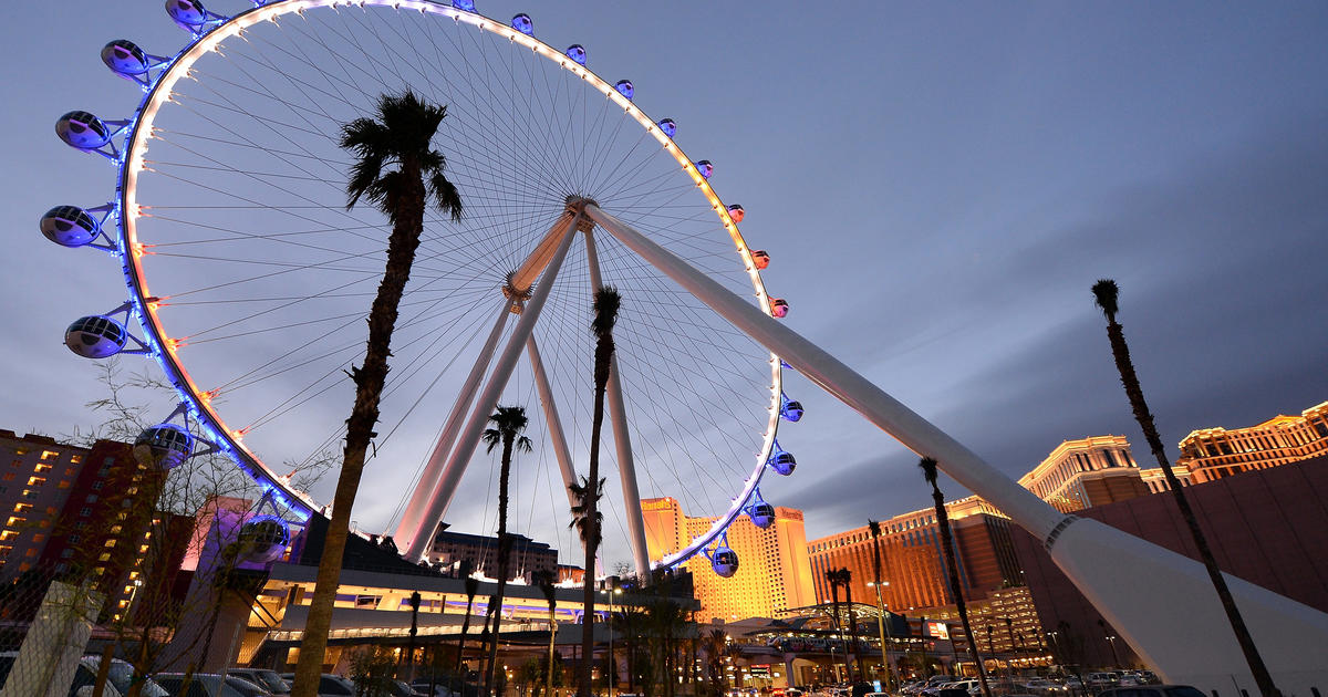 High Roller Las Vegas Hours Of Operation
