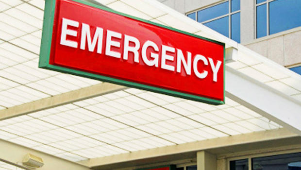 When To Go To Emergency Room
