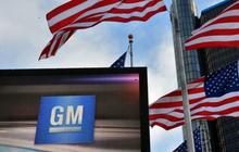 GM recall could impact sales