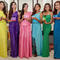 Agency trains aspiring Cambodian models