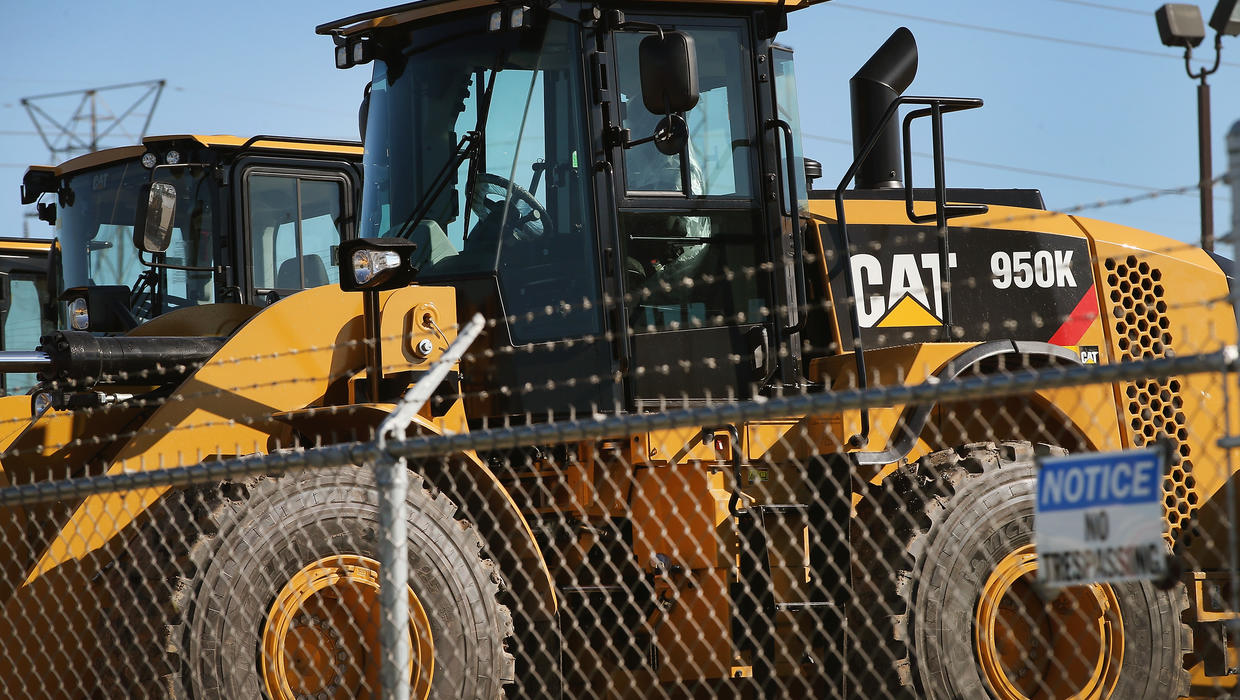 an introduction to the company caterpillar inc How far could caterpillar fall jan1518 introduction a few months ago, i if caterpillar is a good company.