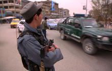 Record turnout expected in crucial Afghan election