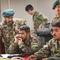Afghanistan votes despite threats