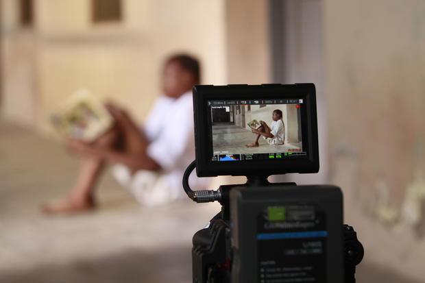 Nollywood: Nigeria's booming movie industry