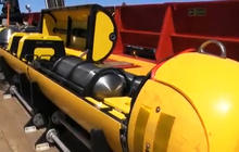 Malaysia Airlines Flight 370: Robotic submarine to begin underwater search