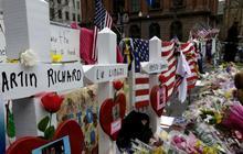 Mementos helped Boston heal after marathon bombing