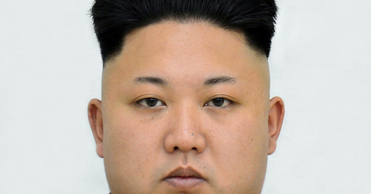 London Hair Salons Kim Jong Un Poster Riles North Korean Embassy - Undercut hairstyle london