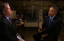 Obama expresses frustration on immigration reform
