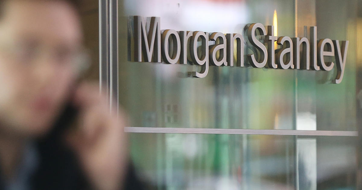 Morgan Stanley bars unvaccinated clients and staff from its New York offices