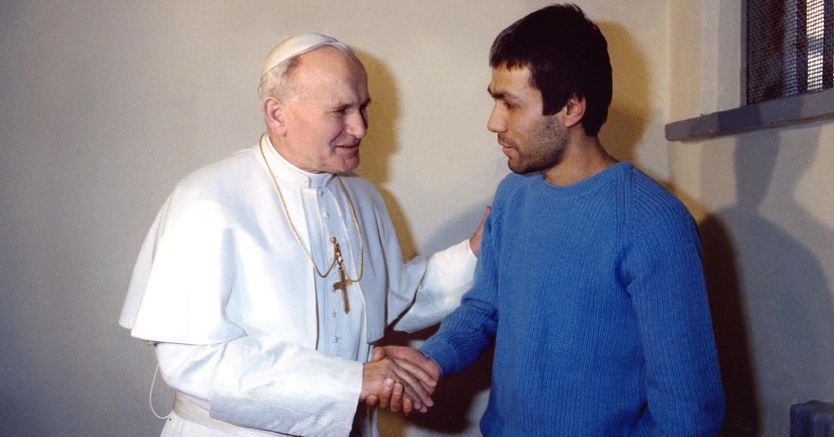 Watch pope john paul ii 2005 online dating 9