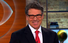Rick Perry on luring businesses to Texas