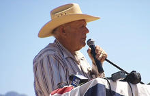 Cliven Bundy's remarks about slaves spark controversy