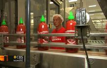 Sriracha battle between factory and neighbors continues