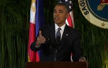 Obama: Why the push for military force against Russia?