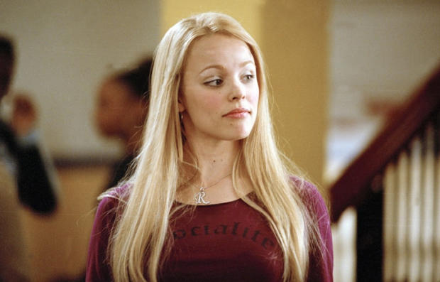 """Mean Girls"" 10 years later: Then and Now"