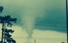 Severe storms slam North Carolina