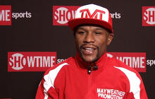 Floyd Mayweather on Clippers,  Donald Sterling and race