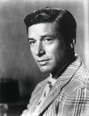Efrem Zimbalist Jr. 1918-2014