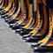 New recruits of the Vatican's elite Swiss Guard