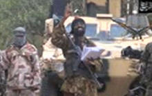 Terror group threatens to sell kidnapped schoolgirls