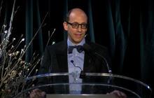 Dick Costolo's speech: 2014 PEN/Toni and James C. Goodale Digital Freedom Award