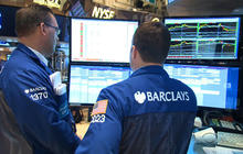 Markets surge past milestones despite weak economy