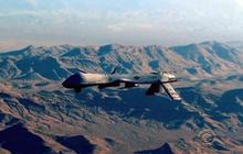 U.S. spyplanes aid in Nigerian schoolgirl search