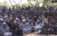 Kidnapped Nigerian schoolgirls: Senate evaluates U.S. role in search