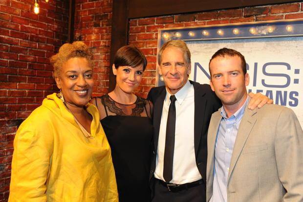 TV upfronts 2014