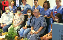 Chicago team performs 5 lung transplants in 24 hours