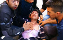 Chaos erupts over deadly mine accident in Turkey
