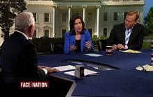On VA scandal, where is Obama?