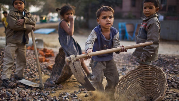 the use of child labour to maximise profits Child labor coalition share on facebook tweet on twitter sub-saharan africa is seeing an increase in child labor activity hazardous work.