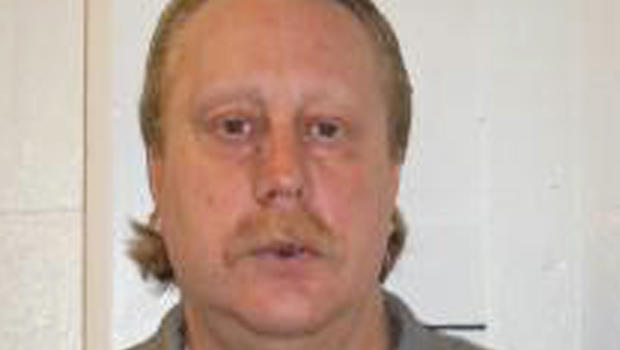 Russell Bucklew was sentenced to die after being convicted in the fatal shooting of Michael Sanders