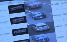 Are license plate scanners an invasion of privacy?