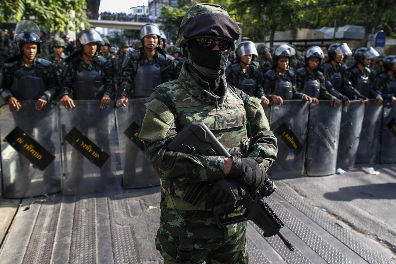 military rule versus civilian rule