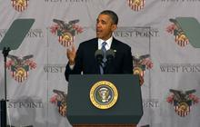 "Obama: ""We must shift our counterterrorism strategy"""
